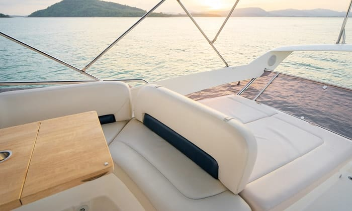best marine upholstery fabric