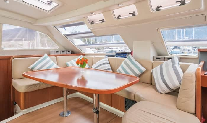 10 Best Marine Upholstery Fabrics Reviewed & Rated in 2019