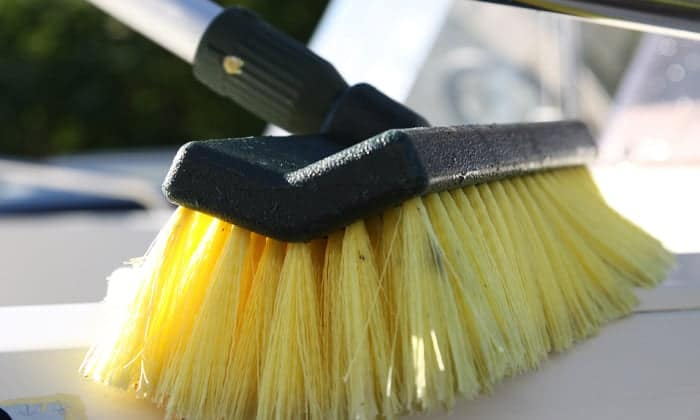 best boat cleaning brush