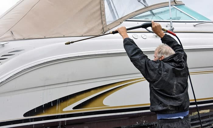 best-way-to-clean-aluminum-boat