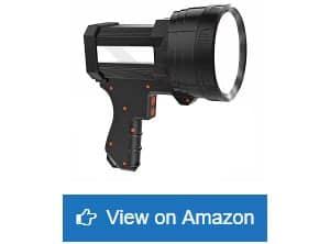 IKAAMA-Super-Bright-Handheld-Flashlight-Rainproof-Rechargeable