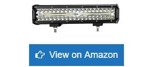 LITE-WAY-12-Inch-LED-Light-Bar-Spot-Flood-Combo