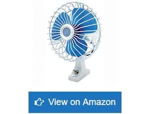 Seachoice-71451-Oscillating-Fan