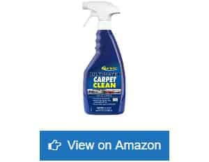 Star brite Ultimate Carpet Clean Protect