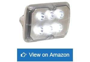 Taco-Metals-6-Watt-LED-Spreader-Light