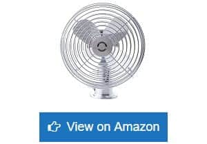 United-Pacific-40848-Heavy-Duty-FAN