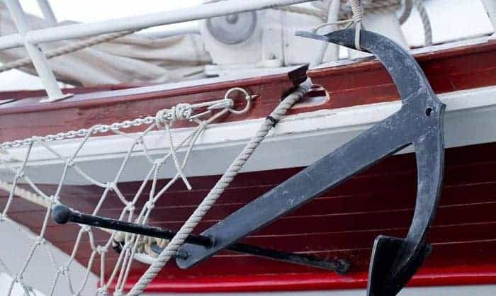 best anchor rope