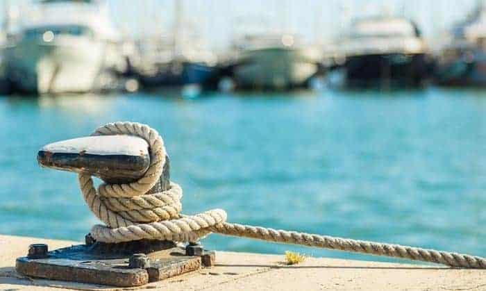 best boat dock lines