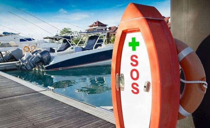 best first aid kit for boating
