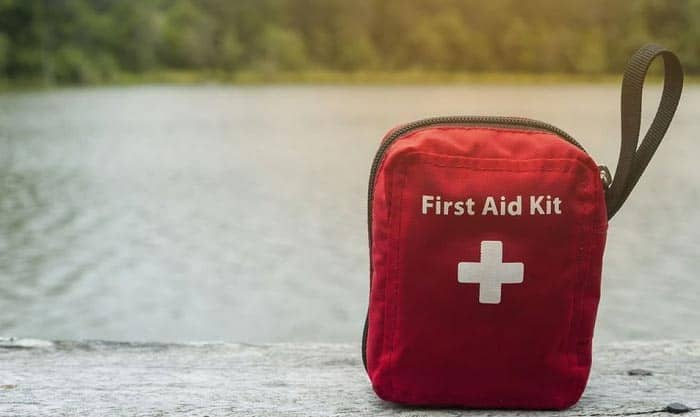 best marine first aid kit