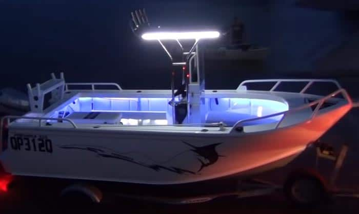10 Best Marine Led Light Bars Reviewed And Rated In 2019