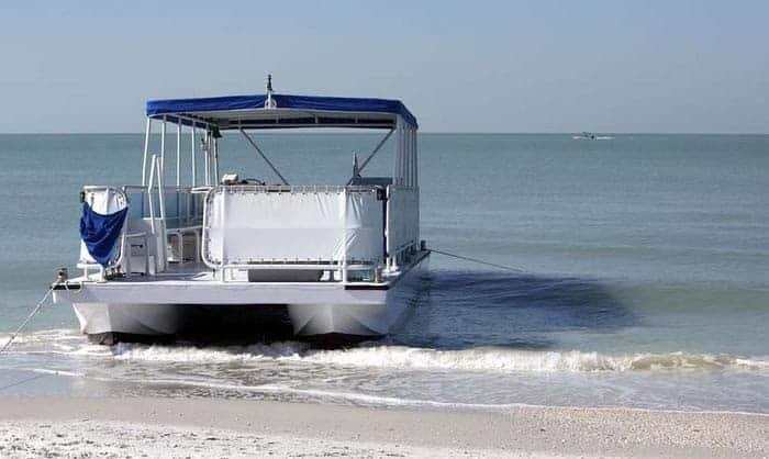 best pontoon boat anchor