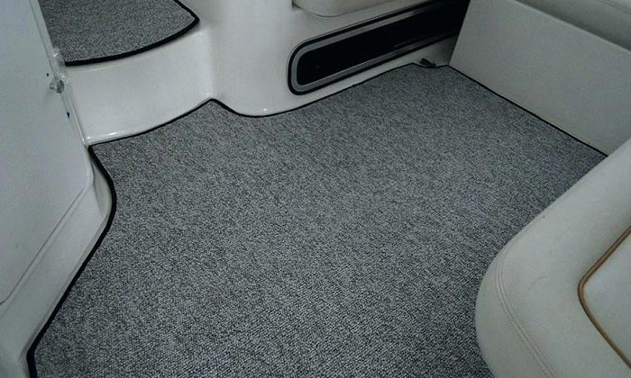 boat carpet replacement options