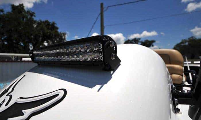 marine light bars