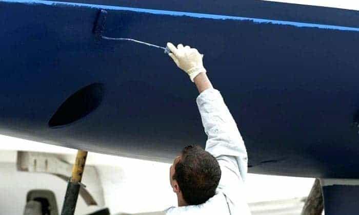 aluminum boat sealer