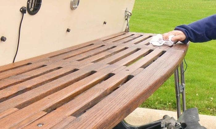 best teak cleaner