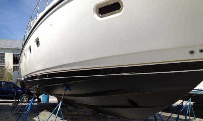 marine epoxy paint
