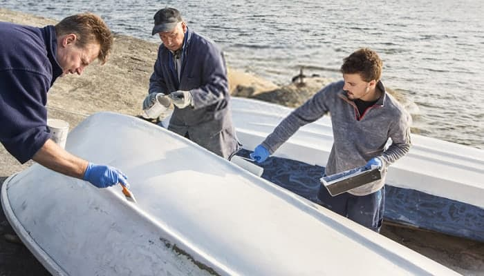 The Best Boat Bottom Paint Product Reviews