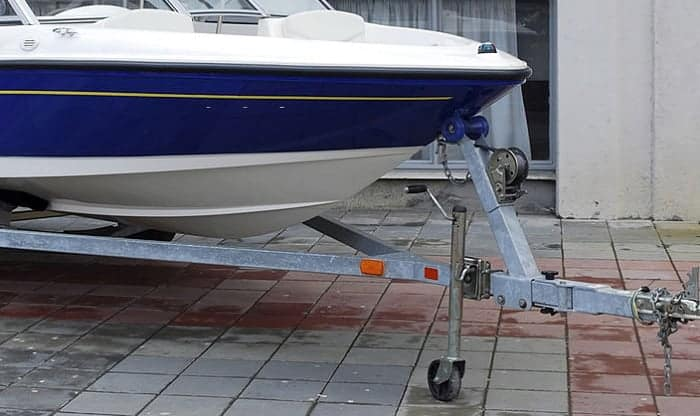 best boat trailer jack
