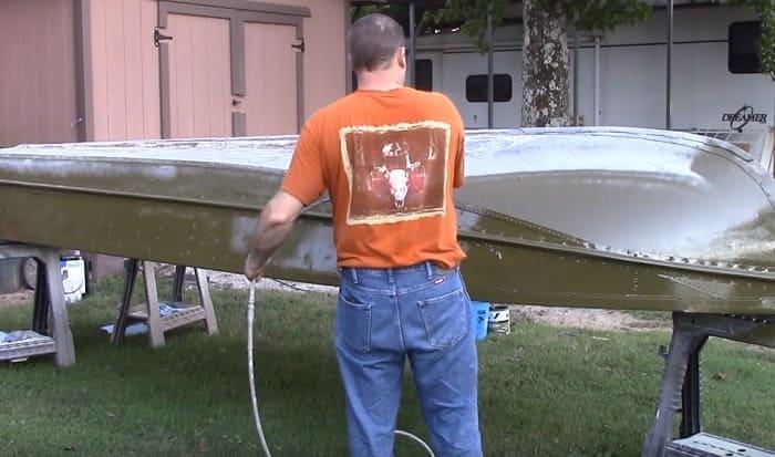 paints-duck-boat