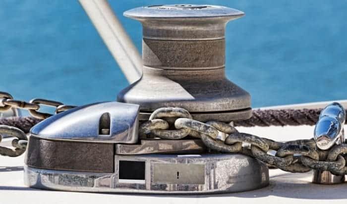 best anchor windlass