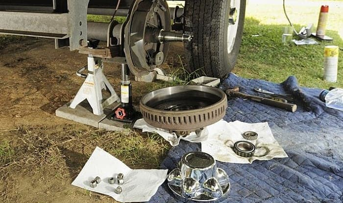 best brakes for boat trailer