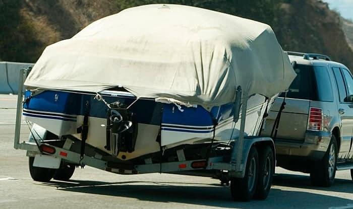 best boat trailer guides