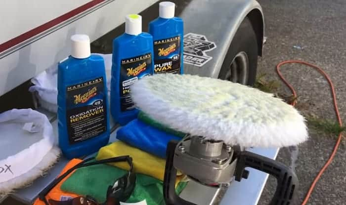 best boat polish