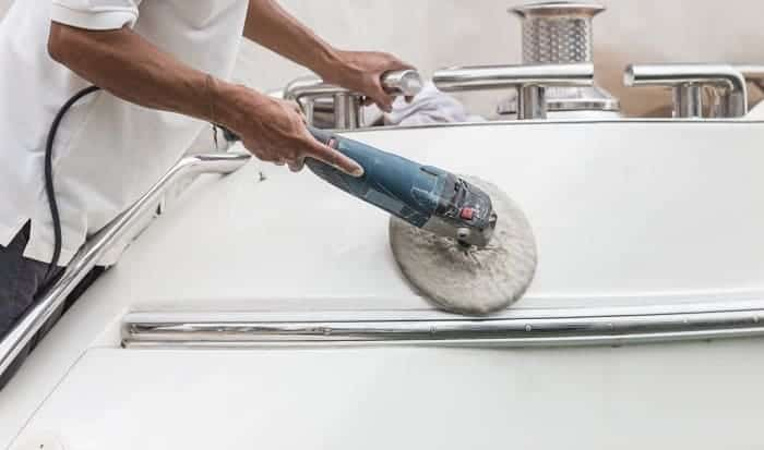 best marine polish