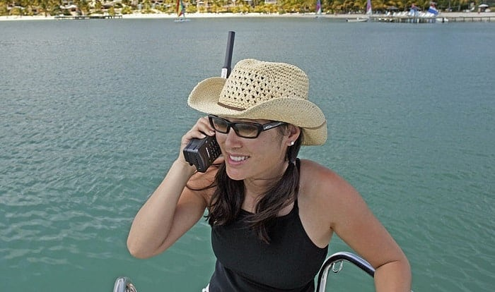 best satellite phone for boat