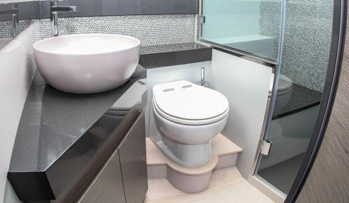best marine toilet