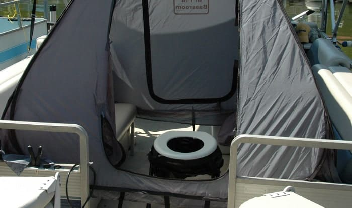 best portable toilet for boat