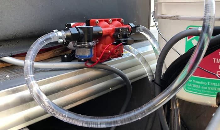 best-marine-fresh-water-pump