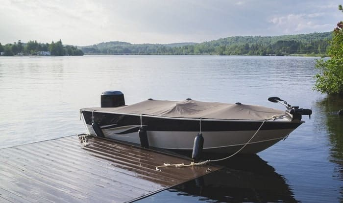 best bass boat cover