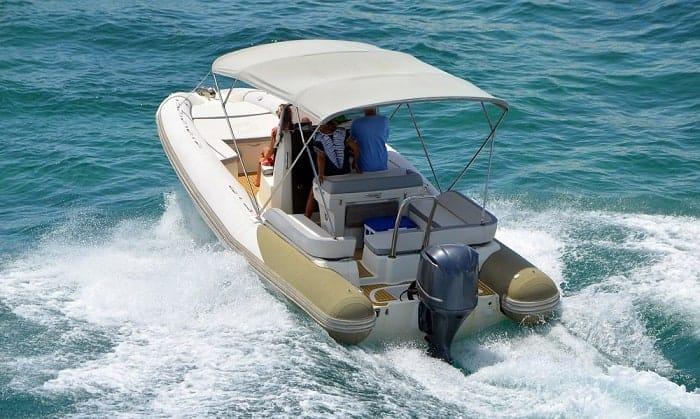 best bimini tops for boats