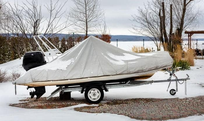 best boat cover for winter