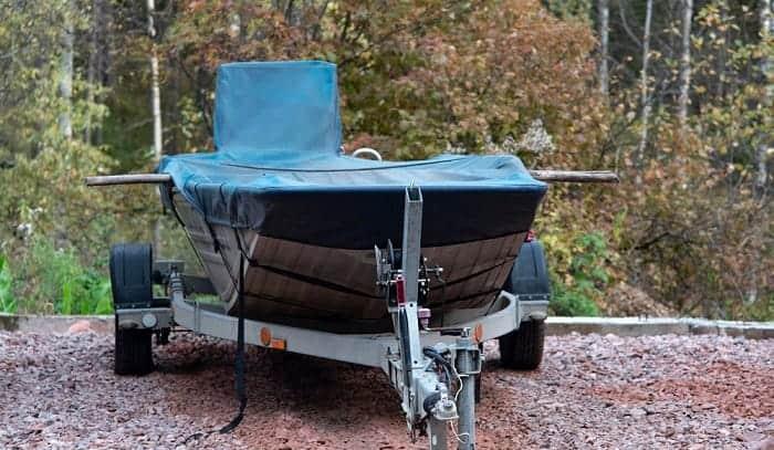 best jon boat cover