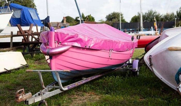 best-tarp-to-cover-boat