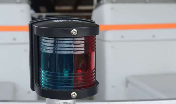 best boat navigation lights