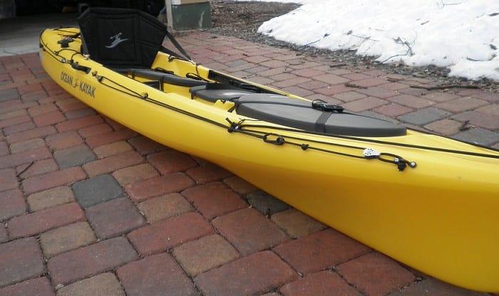 best kayak anchor trolley