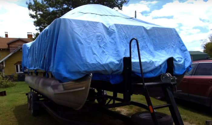 pontoon-covers-on-water