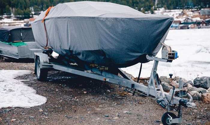 best boat cover for outdoor storage