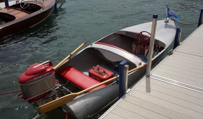 16-foot-boat