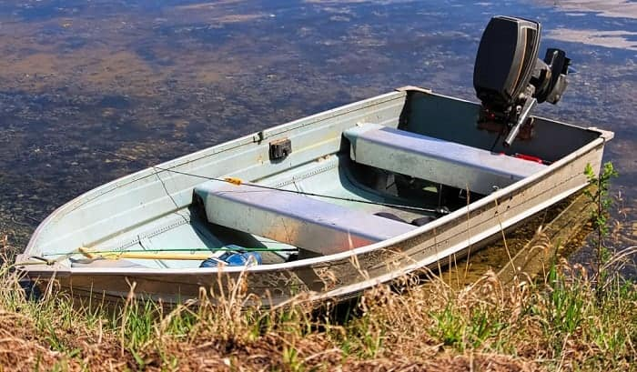 what size motor for 16 foot aluminum boat