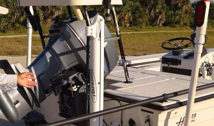 how to make boat trailer guide posts