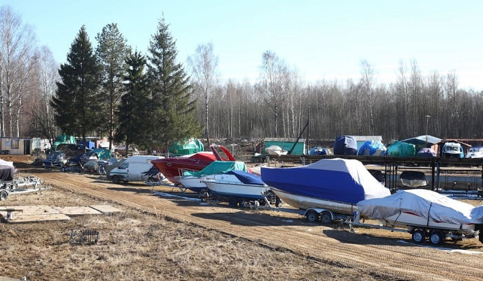 how much does it cost to winterize a boat